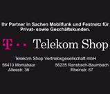 Telekom-Shop Montabaur