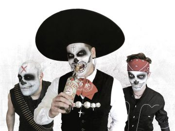 Los Skeleteros